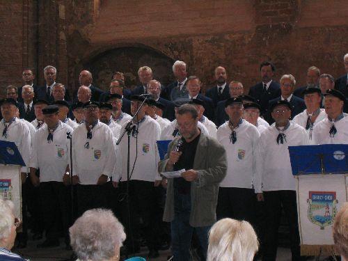 2004 - Sankt-Georgen Kirche Wismar