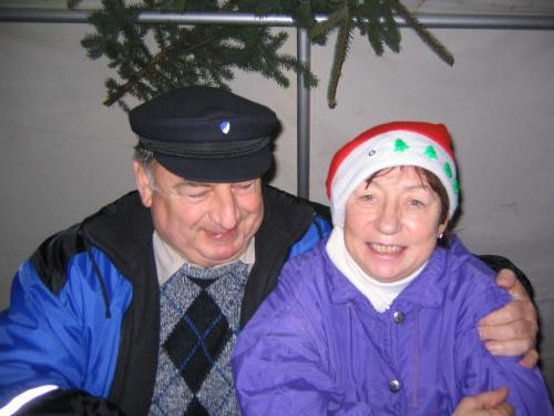 2004 - Weihnachtsfeier