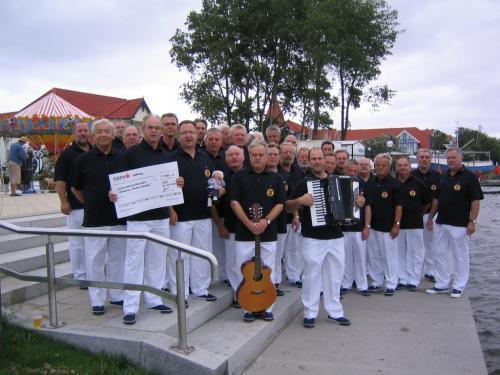 2005 - Haff-Festtage Rerik