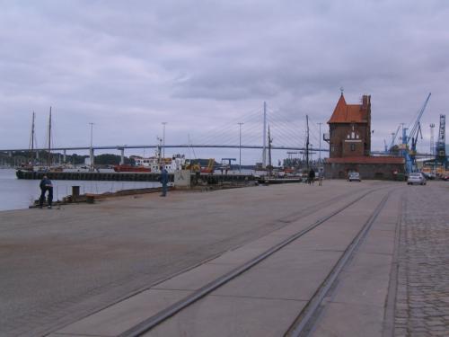 2006 - Ausflug Stralsund / Zingst