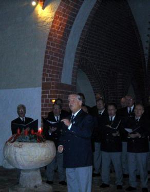 2006 - Weihnachtskonzerte