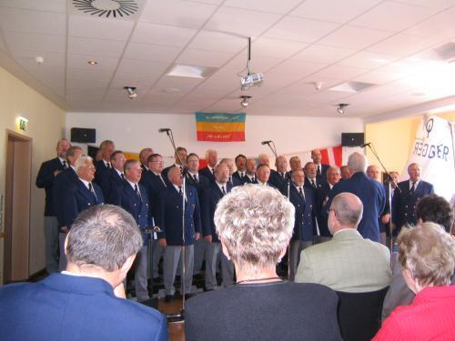 2007 - 60 Jahre Heulbojen