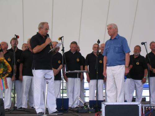 2008 - Shanty-Chortreffen IGA Park