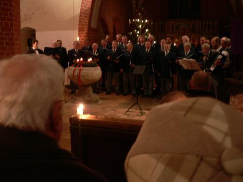 2008 - Weihnachten
