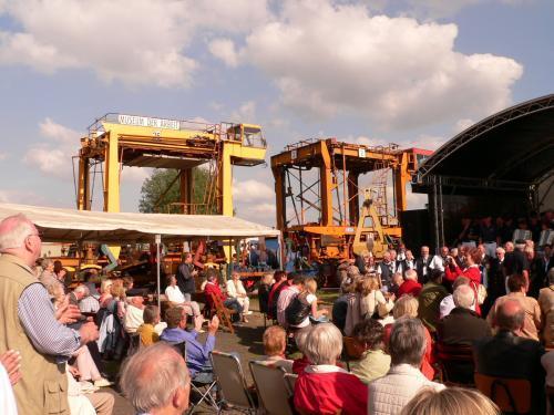 2009 - Hamburger Hafengeburtstag