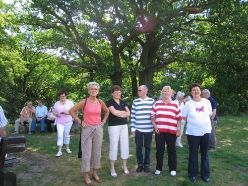 2009 - Chorreise Bad Wilsnack Mai