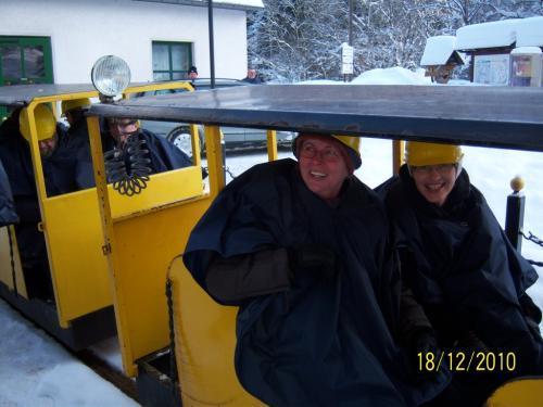 2010 - Chorreise Advent 2010 Erzgebirge