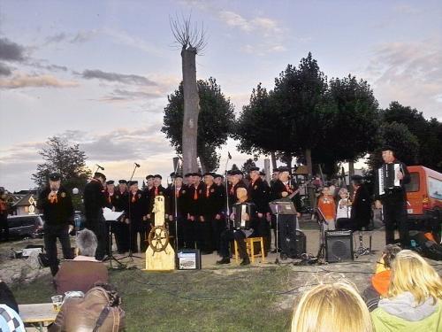 2010 - Lichterfest am Salzhaff
