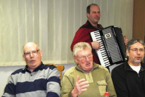 2010 - Mitgliederversammlung 19.3.2010