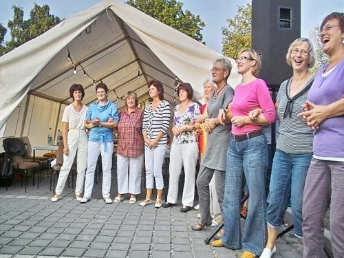 2010 - Sommerfest 20. August 2010