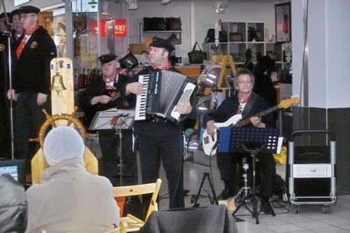 2011 - EhrenamtMesse 2011