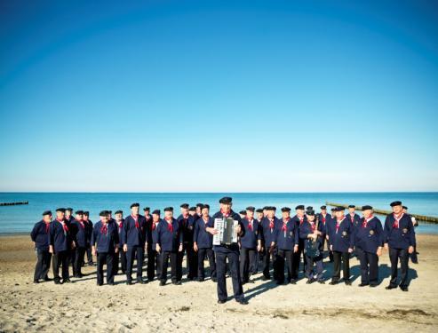 2011 - Sänger-Sonne-Strand Oktober 2011