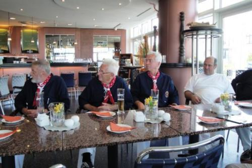 2011 - NEPTUN 10.07.2011 - Großes Hafenkonzert mit Stargast Martin Semmelrogge