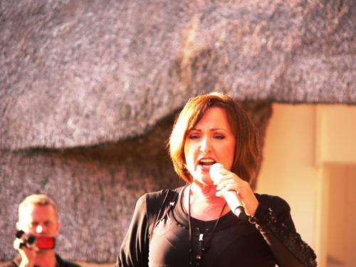 2011 - Sommerfeste in K-born 2011+2010 - Mit bekannten Künstlern auf der Bühne: DJ Ötzi, Papermoon, Ute Freudenberg, Achim Petry, Andreas Martin