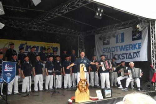 2013 - Matjeswoche Glückstadt Juni 2013
