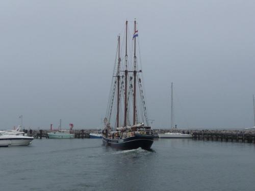 2013 - Pfingsten 2013 Impressionen vom Kühlungsborner Hafen