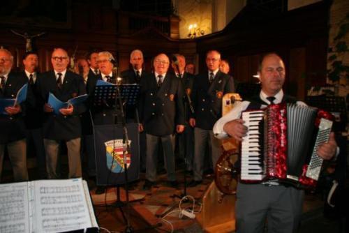 2013 - Schelfkirche Schwerin Benefizkonzert 19.10.2013 für Kirchturmuhren in Not