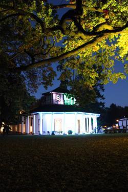 2015 - Kulturnacht Bad Doberan 10. Oktober 2015