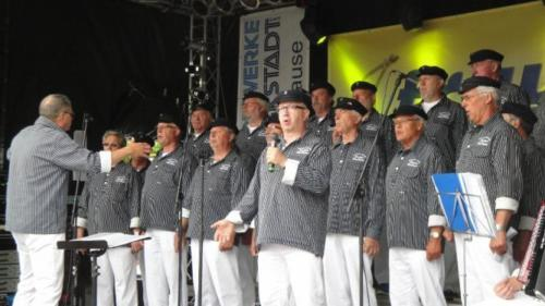 2015 - Matjesfest in Glückstadt 2015