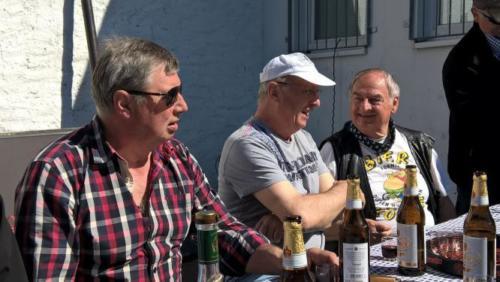 2016 - Herrentag