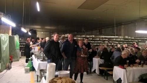 2016 - 22. Rheinsberger Töpfermarkt