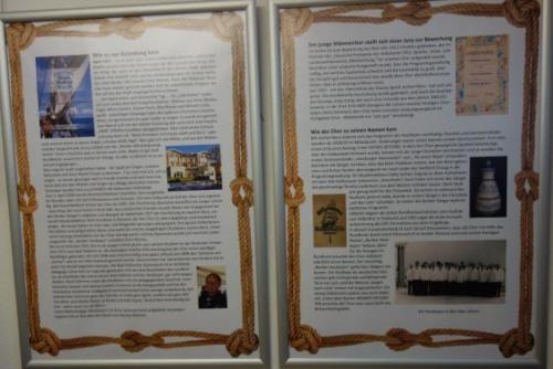 2017 - Sonderausstellung im Heimatmuseum Rerik ab 14. Juli 2017