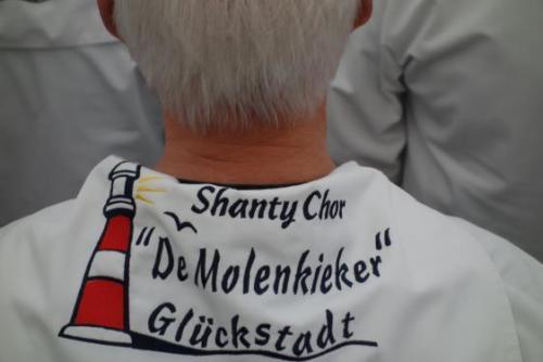 2017 - 17. Shantychortreffen Rerik 16. Juli 2017