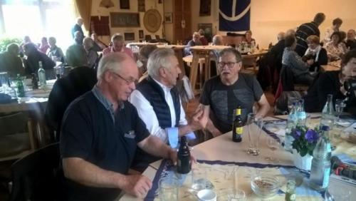 2017 - Seemannsmission HH DUCKDALBEN 13. Mai 2017