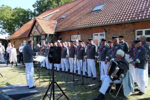 2017 - Verabschiedung Pastorin Siegert 27. August 2017
