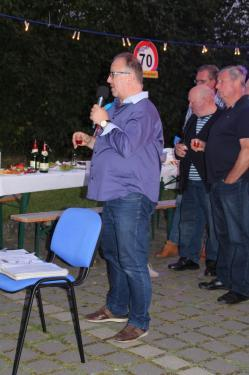 2017 - Impressionen vom Sommerfest am 01. Sept. 2017