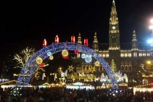 2018 - Advent in Wien