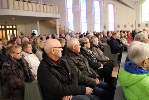 2018 - Benefizkonzert mit Moskauer Männerchor 10.3.18