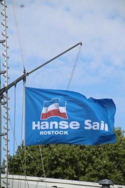2019 - Heulbojen auf der HanseSail 2019